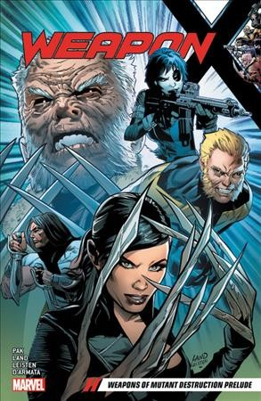 Weapon X 1