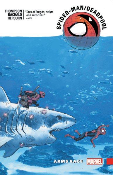 Spider-man/Deadpool 5