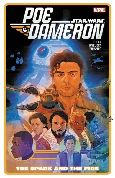 Star Wars - Poe Dameron 5