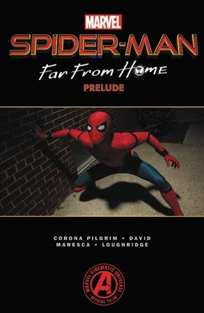 Spider-man - Far from Home Prelude
