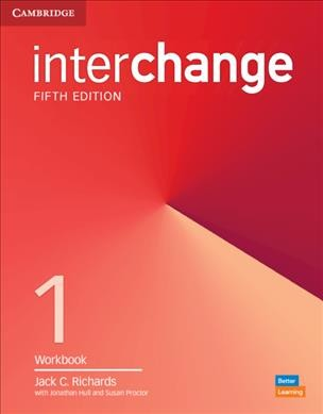 Interchange, Level 1