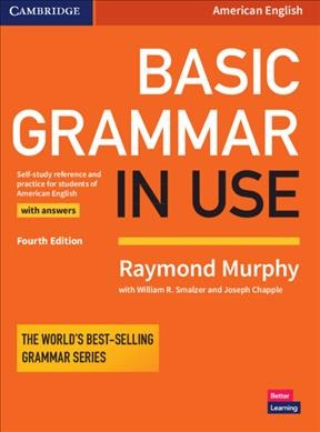 Basic Grammar in Use Student\