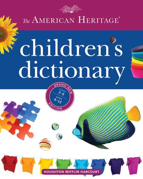 The American Heritage Children\