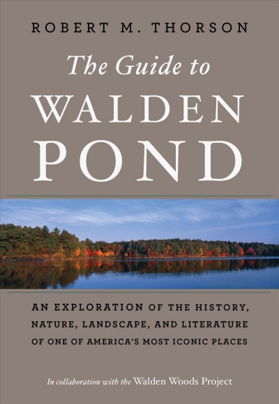 The Guide to Walden Pond