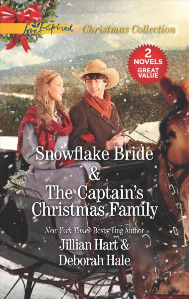 Snowflake Bride and the Captain\