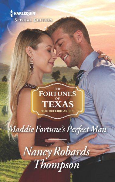 Maddie Fortune\