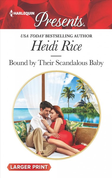 Bound by Their Scandalous Baby
