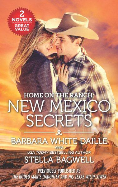New Mexico Secrets