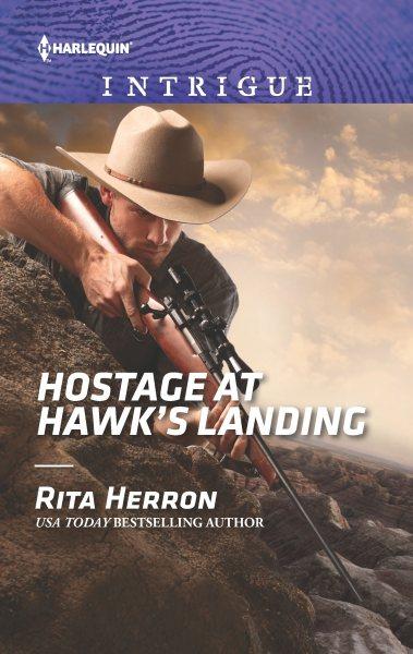 Hostage at Hawk\