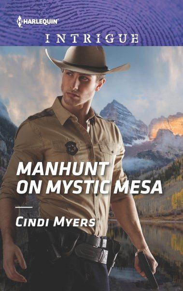 Manhunt on Mystic Mesa