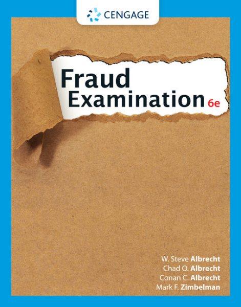 Fraud Examination