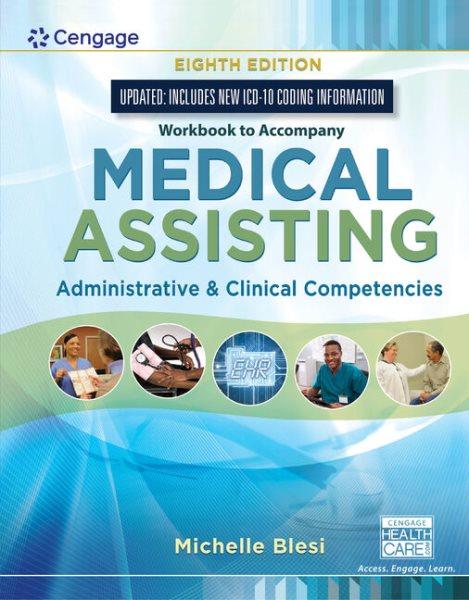 Student Workbook for Blesi Medical Assisting