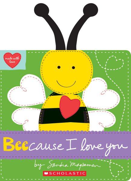 Beecause I Love You