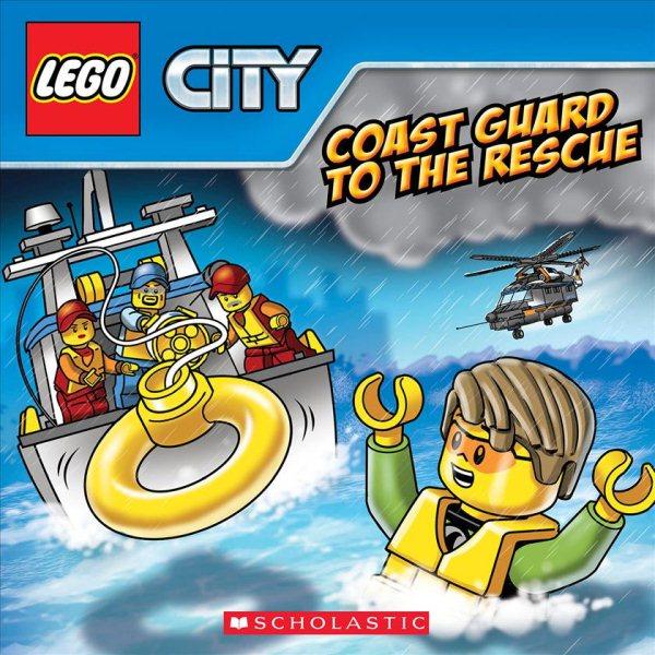 Coast Guard to the Rescue