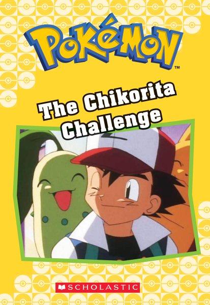 The Chikorita Challenge