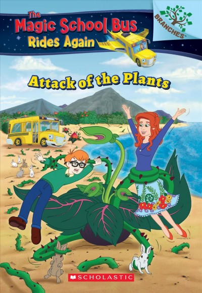 The Attack of the Plants