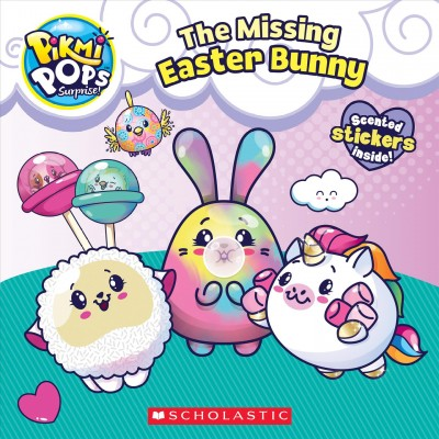The Missing Easter Bunny