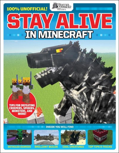 Stay Alive in Minecraft!