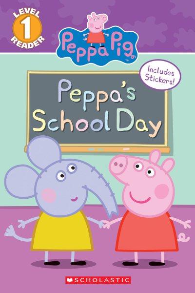 Peppa's School Day