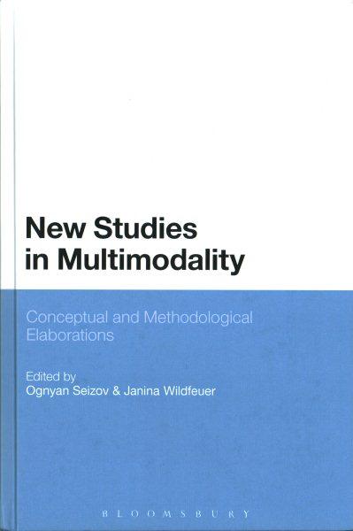 New Studies in Multimodality