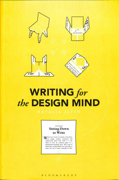 Writing for the Design Mind