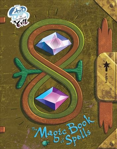 The Magic Book of Spells