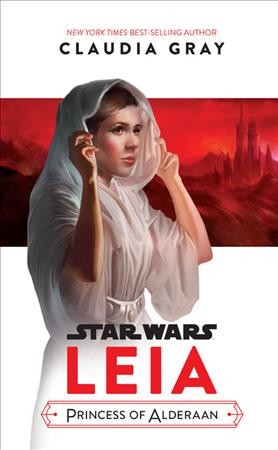 Star Wars Leia, Princess of Alderaan