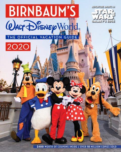 Birnbaum's 2020 Walt Disney World