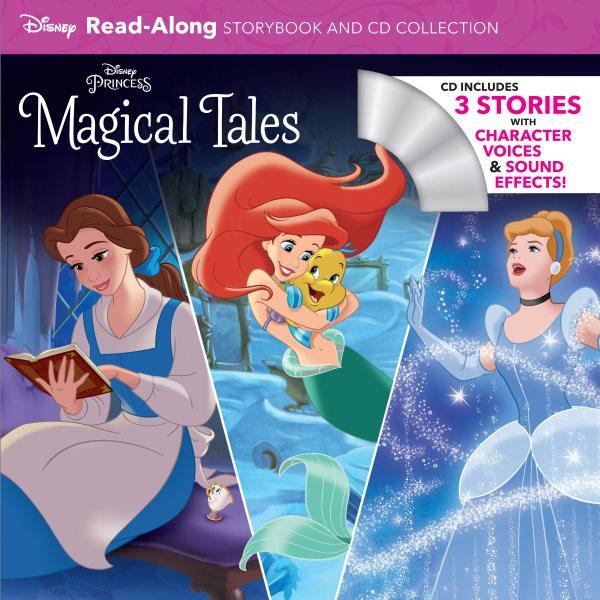 Disney Princess Magical Tales Collection