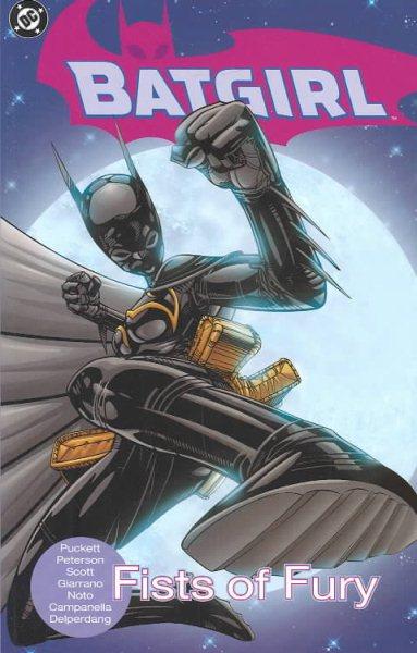 Batgirl Book 4 Vol. 2