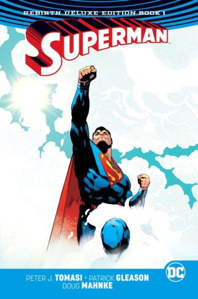 Superman 1-2