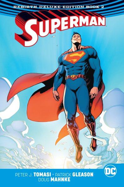 Superman - the Rebirth 2