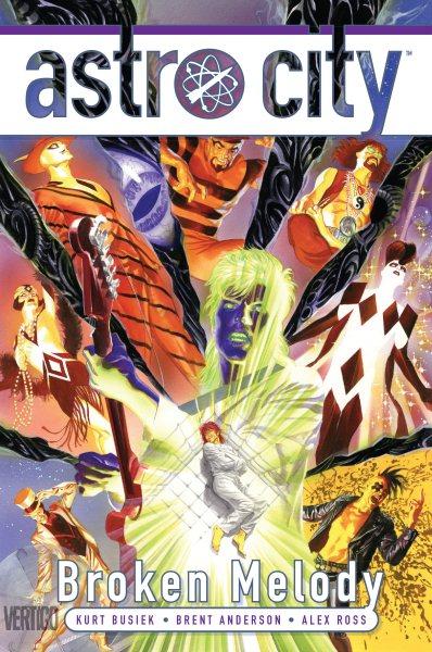 Astro City 16 - Broken Century