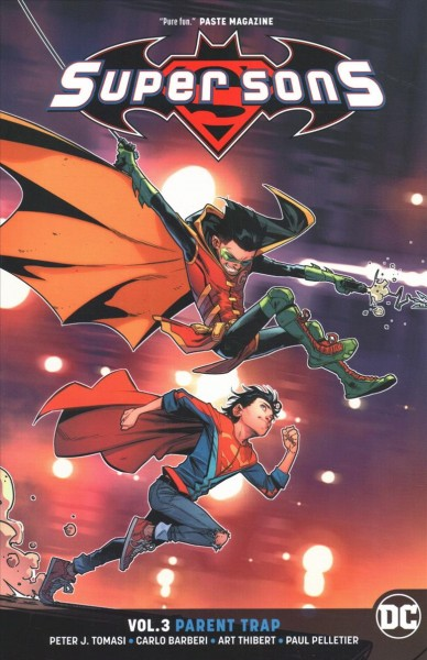 Super Sons 3