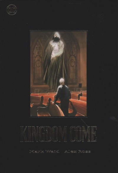 Absolute Kingdom Come