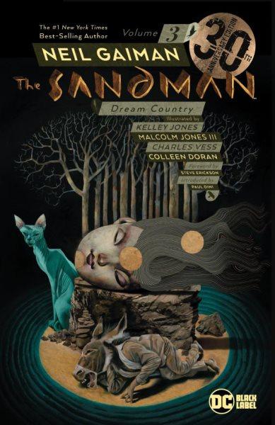 The Sandman 3 - Dream Country