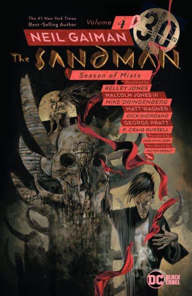 The Sandman 4 - Season of Mists