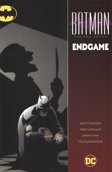 Batman by Scott Snyder & Greg Capullo Set