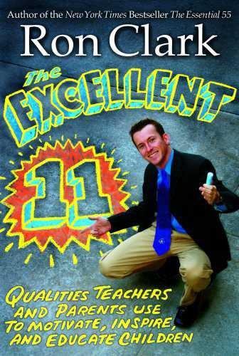 The Excellent 11 人格特質最重要