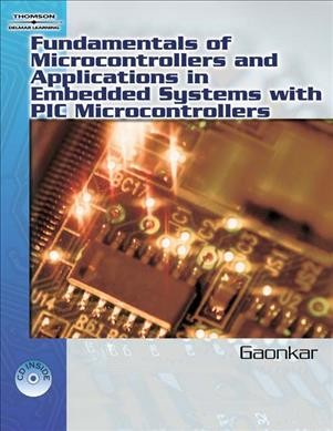 Fundamentals of Microcontrollers and Applications In Embedded Systems
