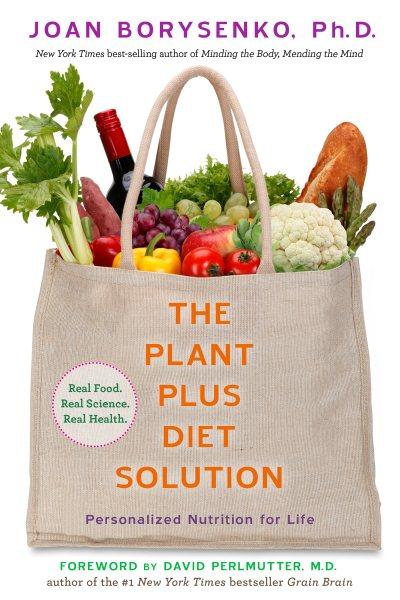 The Plantplus Diet Solution
