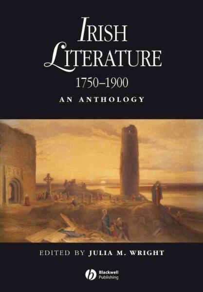 Irish Literature 1750-1900