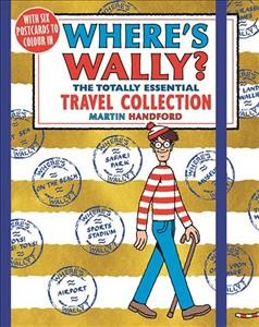 Where`s Wally? The Totally Essential Travel Collection