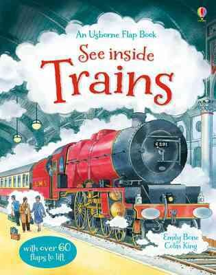 See Inside Trains
