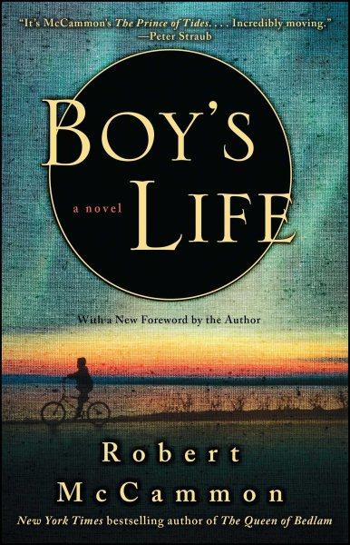 Boy's Life 奇風歲月