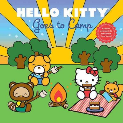 Hello Kitty Goes to Camp