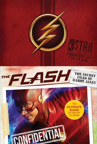 The Flash Ultimate Guidebook