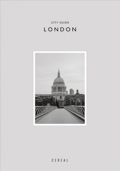 Cereal City Guide London