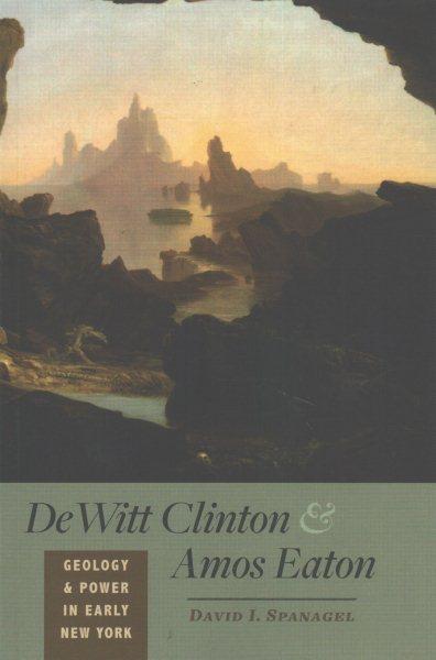 Dewitt Clinton and Amos Eaton