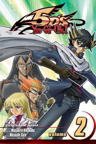 Yu-Gi-Oh! 5D's 2